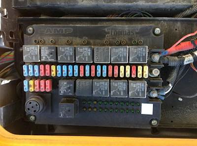 2004 freightliner fuse diagram technical diagrams 2009 freightliner cascadia fuse box diagram freightliner fuse box location wiring