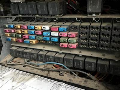 international fuse boxes amp panels for sale 2011 international 4300 truck wiring 2006 international 4300 truck diagram