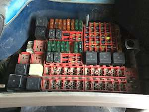 Kenworth    Fuse    Boxes   Panels For Sale   MyLittleSalesman