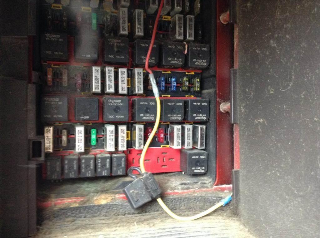 t660 fuse box panel cover data wiring diagrams u2022 rh mikeadkinsguitar com