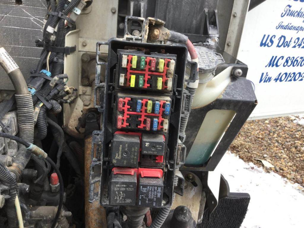 t800 fuse box circuit connection diagram \u2022 2016 kenworth t680 fuse box  diagram at 2016