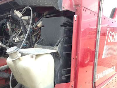 2009 Kenworth T800 Fuse Box on