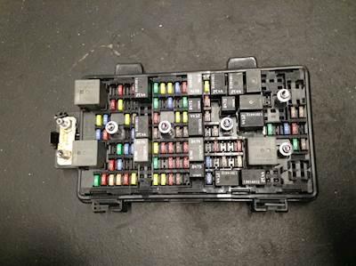 1996 mack fuse box mack pinnacle fuse boxes   panels for sale mylittlesalesman com  mack pinnacle fuse boxes   panels for