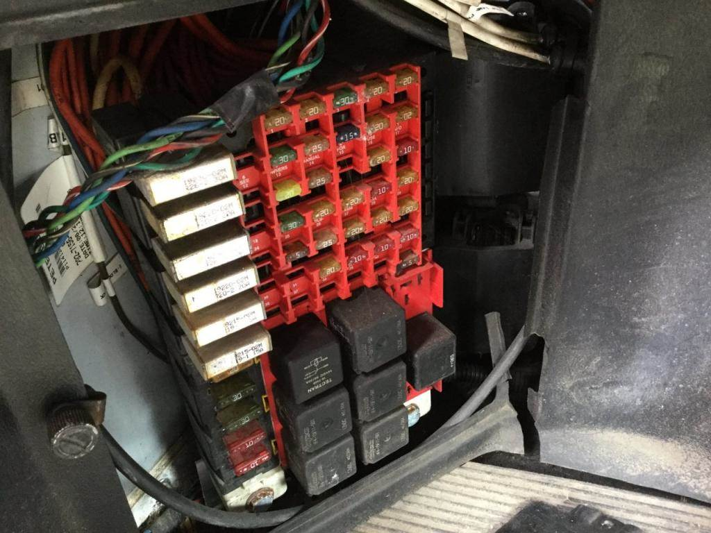 Peterbilt Sleeper Wiring Diagram On 357 Peterbilt Wiring Diagram Get