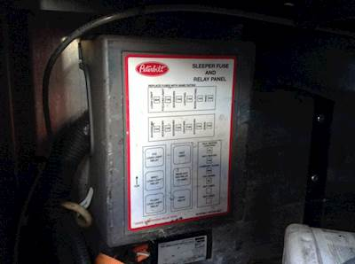 Peterbilt    Fuse    Boxes   Panels For Sale   MyLittleSalesman