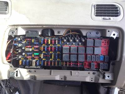 2000 sterling fuse box sterling fuse boxes   panels for sale mylittlesalesman com  sterling fuse boxes   panels for sale