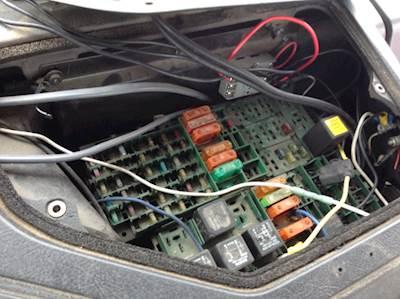 2007 volvo 670 fuse box volvo fuse boxes   panels vnl  vnl670  vnm and more  volvo fuse boxes   panels vnl  vnl670