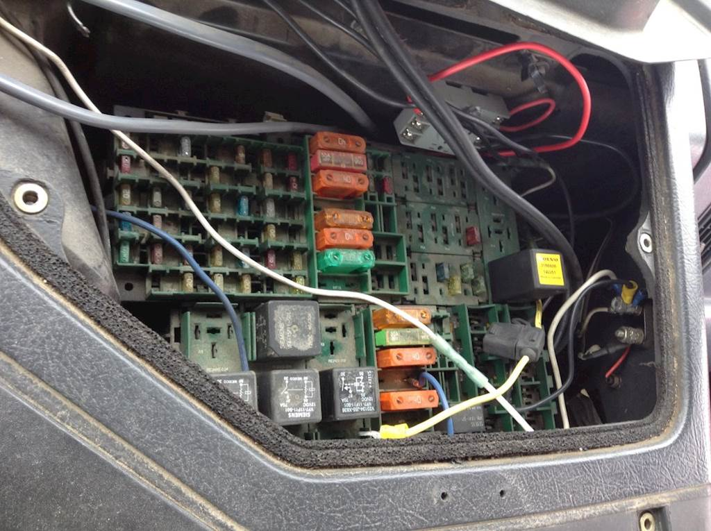 1999 Volvo Vnl Fuse Box - wiring diagram wave-page -  wave-page.albergoinsicilia.it | 2014 Volvo 64 Vnl Fuse Box |  | wave-page.albergoinsicilia.it