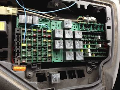 Volvo Truck Fuse Box - Wiring Diagram Rows pipe-challenge -  pipe-challenge.kosmein.it | Volvo 670 Fuse Box Location |  | Kosmein