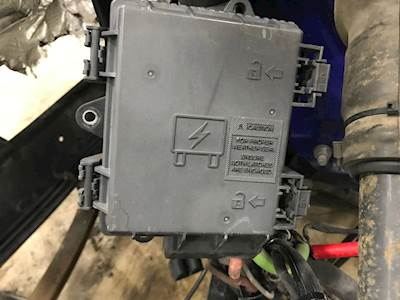 2007 volvo 670 fuse box volvo fuse boxes   panels for sale mylittlesalesman com  volvo fuse boxes   panels for sale