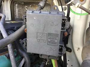 Fuse Boxes Panels Volvo VNL 9461535 thumb 2009 volvo vnl fuse box for sale, 588,000 miles spencer, ia 1999 volvo vnl fuse box at edmiracle.co