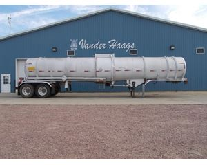 VIM Gasoline / Fuel Tank Trailer