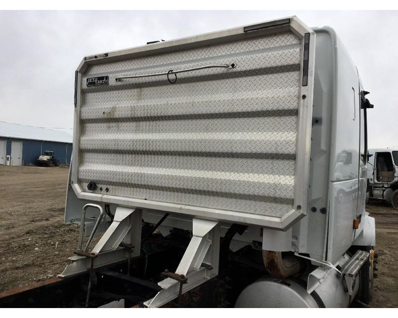 2004 Volvo Vnl Headache Rack For Sale Spencer Ia