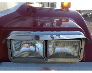 Kenworth W900L Headlamp Assembly