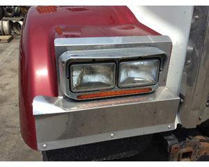 Kenworth W900B Headlamp Door / Cover