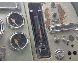 Ford LT9000 Heater / AC Temperature Control