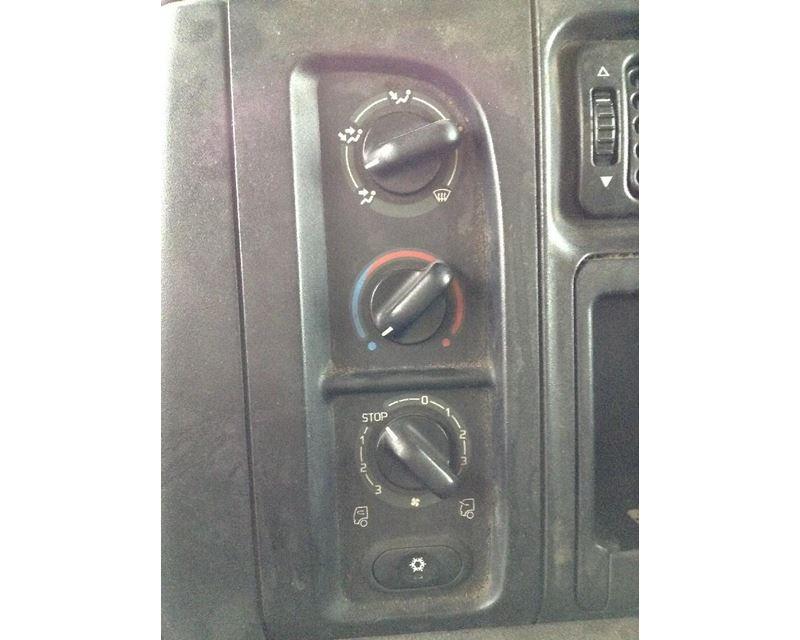 2002 Mack TRUCK Heater / AC Temperature Control For Sale   Council Bluffs,  IA   24374166   MyLittleSalesman com