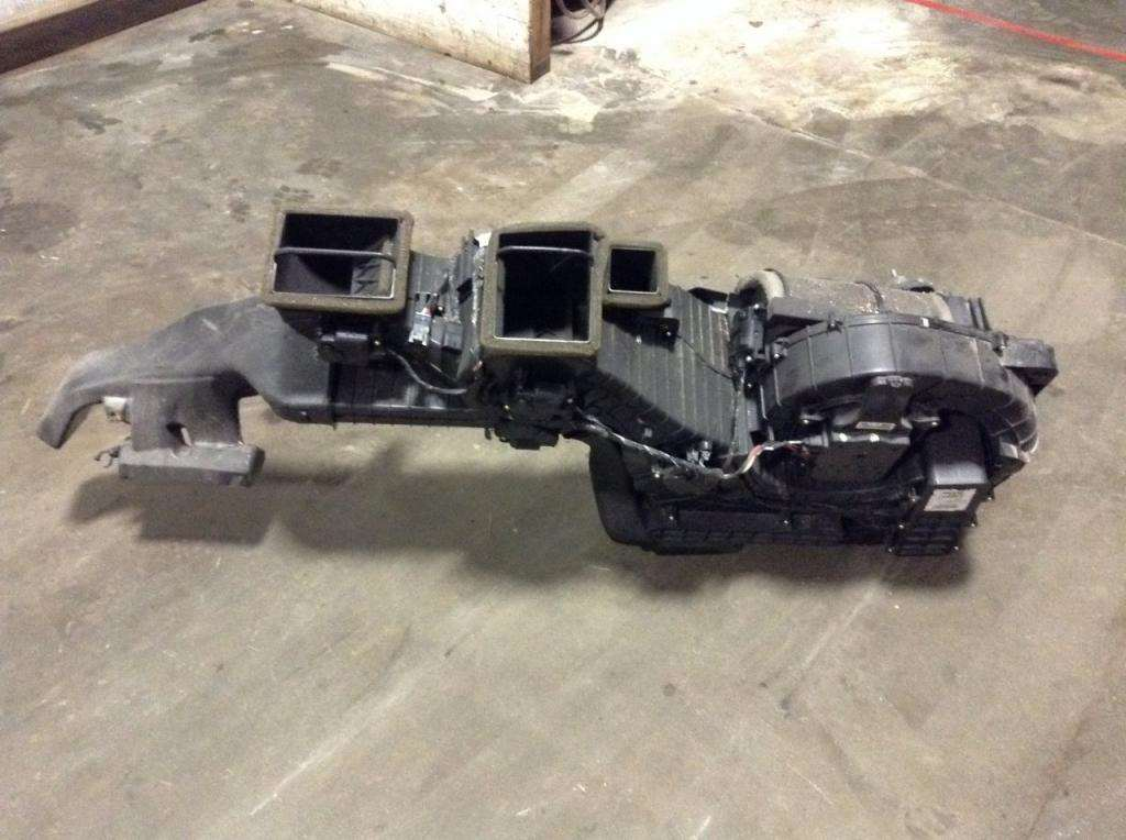 Kenworth Heater Box