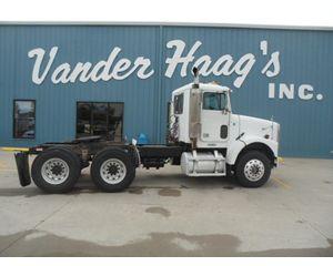 Freightliner FLD11264ST Heavy Duty Dump Truck