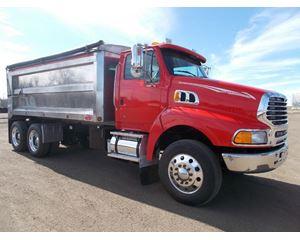Sterling AT9513 Heavy Duty Dump Truck