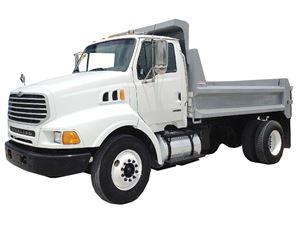 Sterling L9513 Heavy Duty Dump Truck