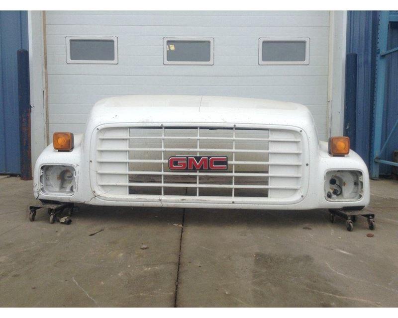 1998 dodge ram 1500 fuse box location 1998 gmc c7500 topkick fuse box 1998 gmc c7500 hood panel for sale, 516,968 miles | sioux ...