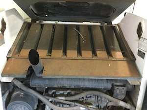 Hoods Equipment Bobcat 863 8482371 thumb 1999 bobcat 863 hood for sale spencer, ia 24563876  at panicattacktreatment.co