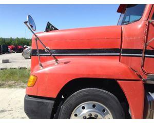 Freightliner FLD120 Hood