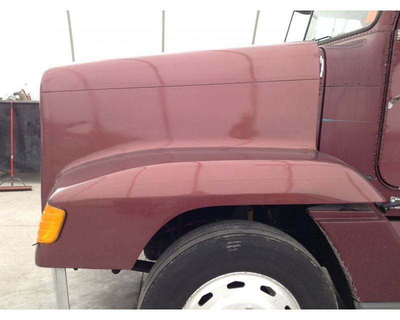 Fld 120 Hood : Freightliner fld hood for sale council bluffs