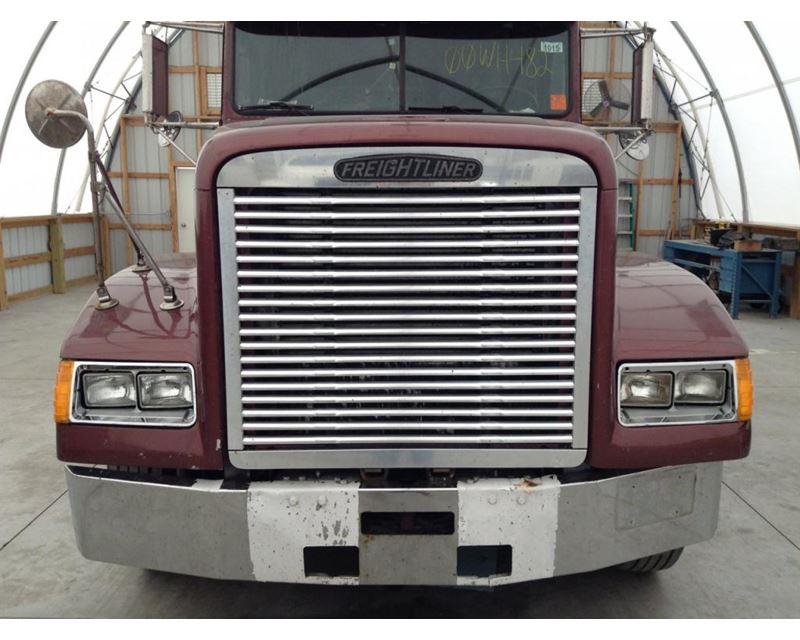 Freightliner Fld120 Hood : Freightliner fld hood for sale council bluffs