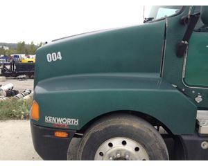Kenworth T600 Hood