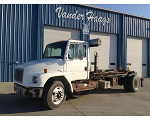 Freightliner FL70 Hooklift Truck