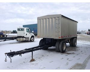 GRAINMASTER Hopper / Grain Trailer