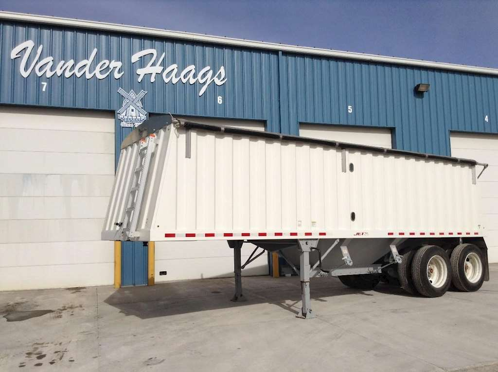 Used Hopper Grain Trailers For Sale In Des Moines Ia Autos Post