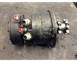New Holland L218 Hydraulic Motor