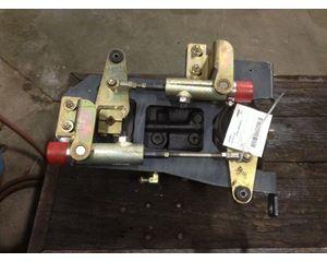 Mustang 2044 Hydraulic Pump