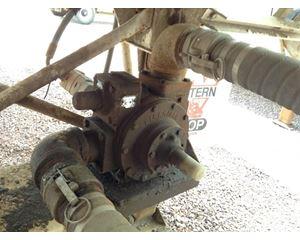 Polar 5300 Hydraulic Pump