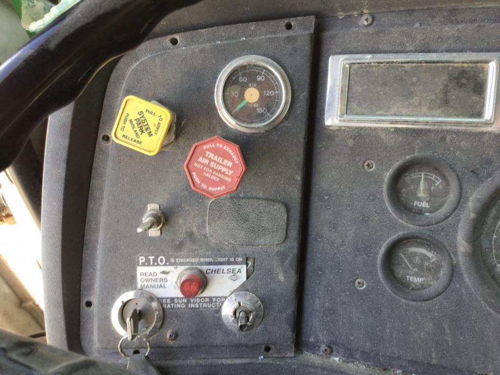 manual ford ln 8000 temperature professional user manual ebooks u2022 rh gogradresumes com Ford Ln 8000 Truck Ford Ln 8000 Truck Engine