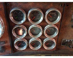 Kenworth W900L Instrument Cluster