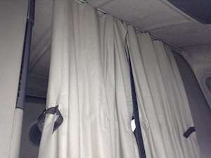 Freightliner Interior Sleeper Curtains For Sale Page 3