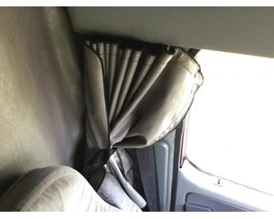 Used freightliner columbia 120 interior sleeper curtains - 2007 freightliner columbia interior ...
