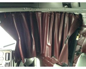 Freightliner Interior Curtains For Sale Page 4