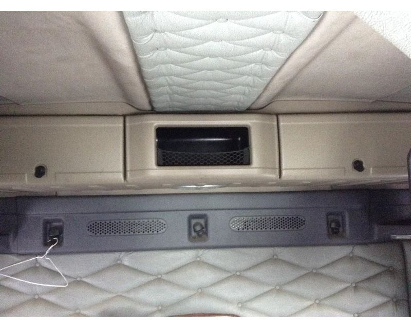 freightliner cascadia interior accessories 2009 freightliner cascadia for sale spencer ia