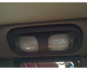 2007 Peterbilt 379 Interior Lighting