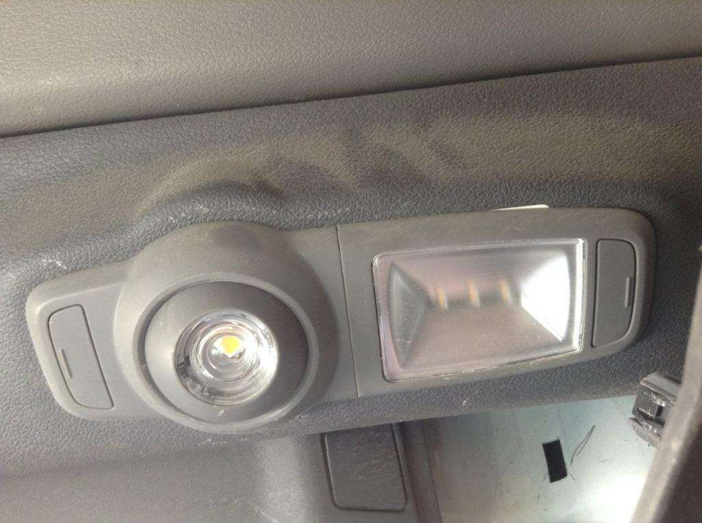 Led Lights For Semi Trucks >> 2016 Peterbilt 579 Interior Lighting For Sale | Council ...