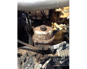 Peterbilt 379 Power Steering Reservoir