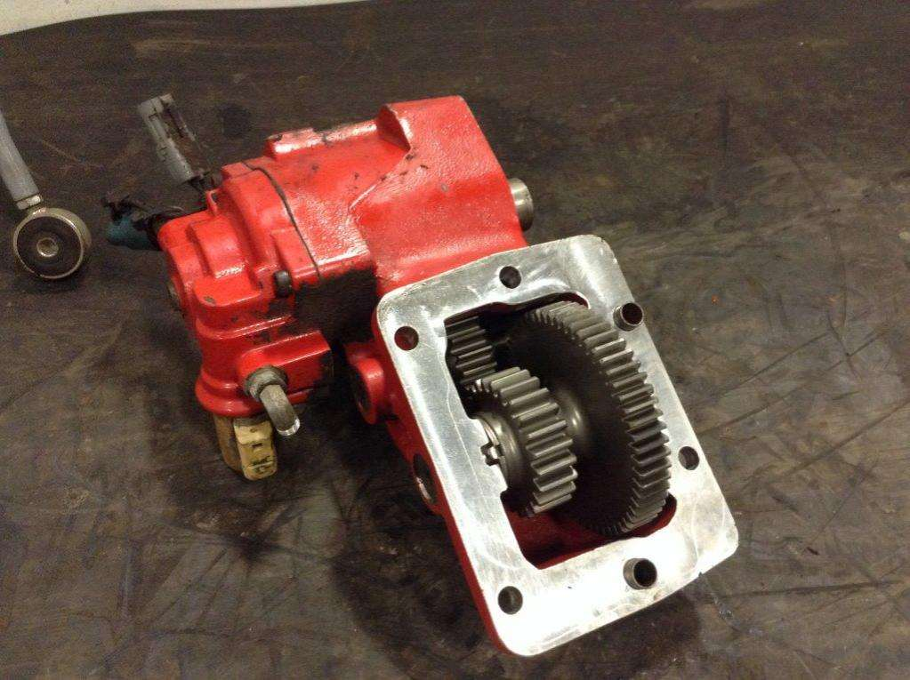 Parts Power Take Off : Pto for sale spencer ia