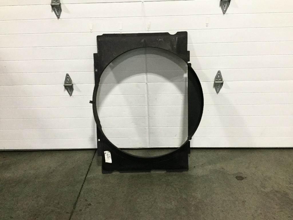 Radiator Voor Toilet : International radiator shroud for sale kansas city mo