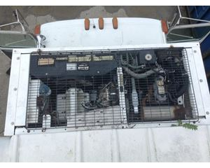 Thermo King MD-II Reefer Unit