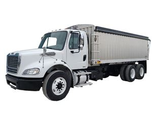 Freightliner BUSINESS CLASS M2 112 Refrigerated Truck